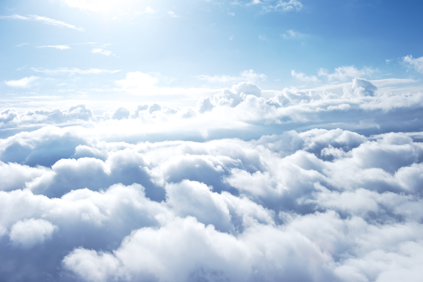 Cloud Backgrounds, Compatible - PC, Mobile, Gadgets| 1440x960 px