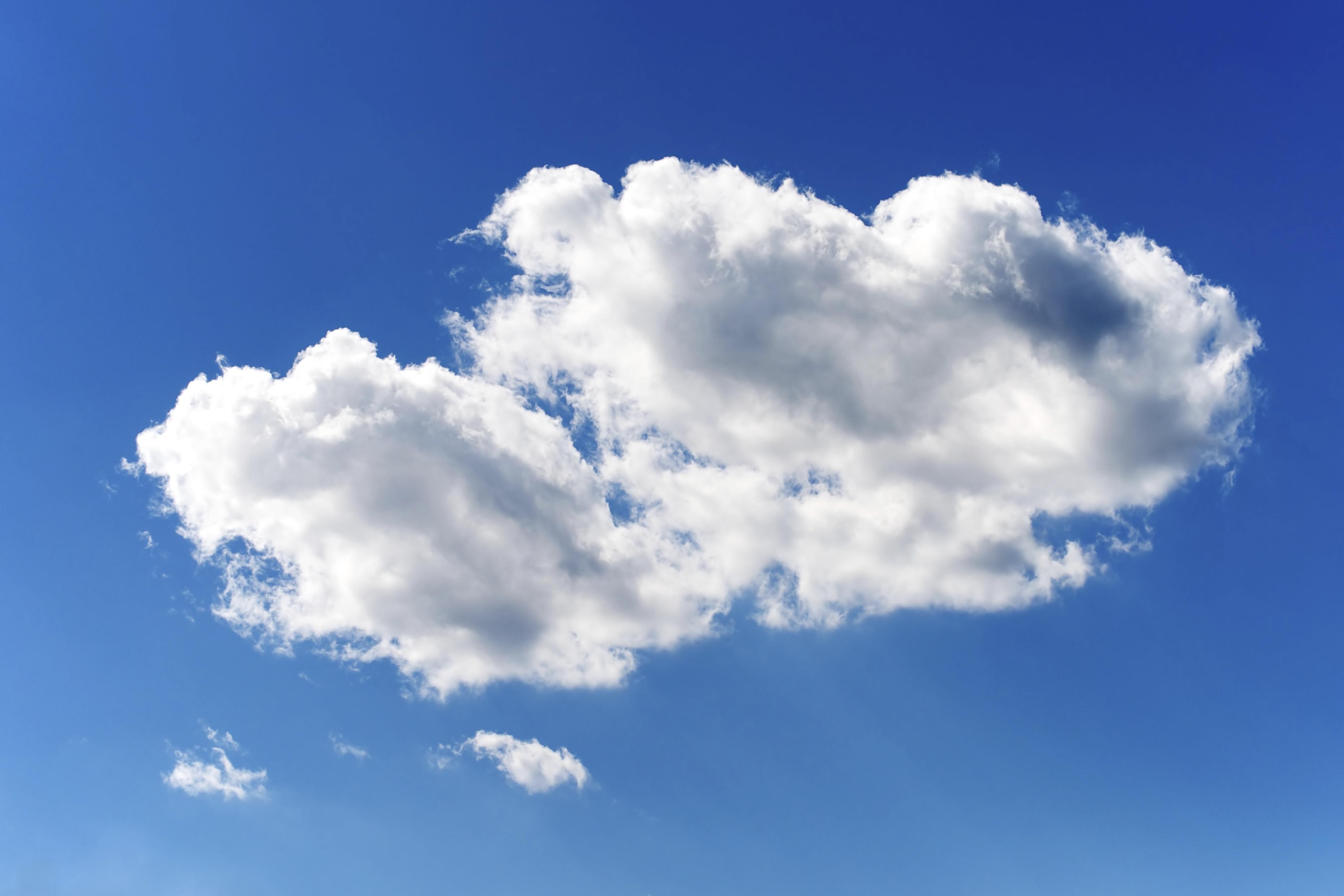 Cloud #8