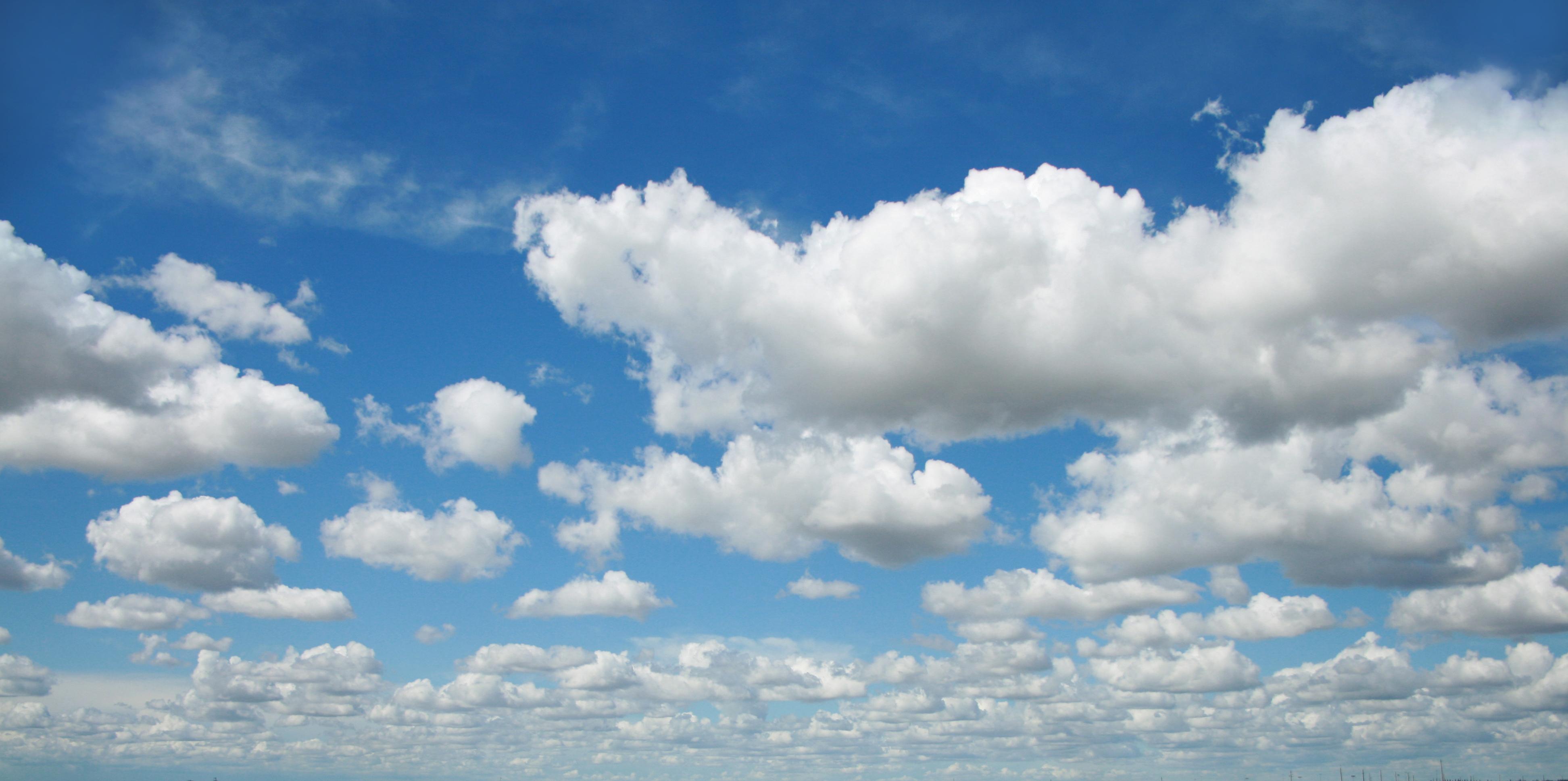 Cloud #18