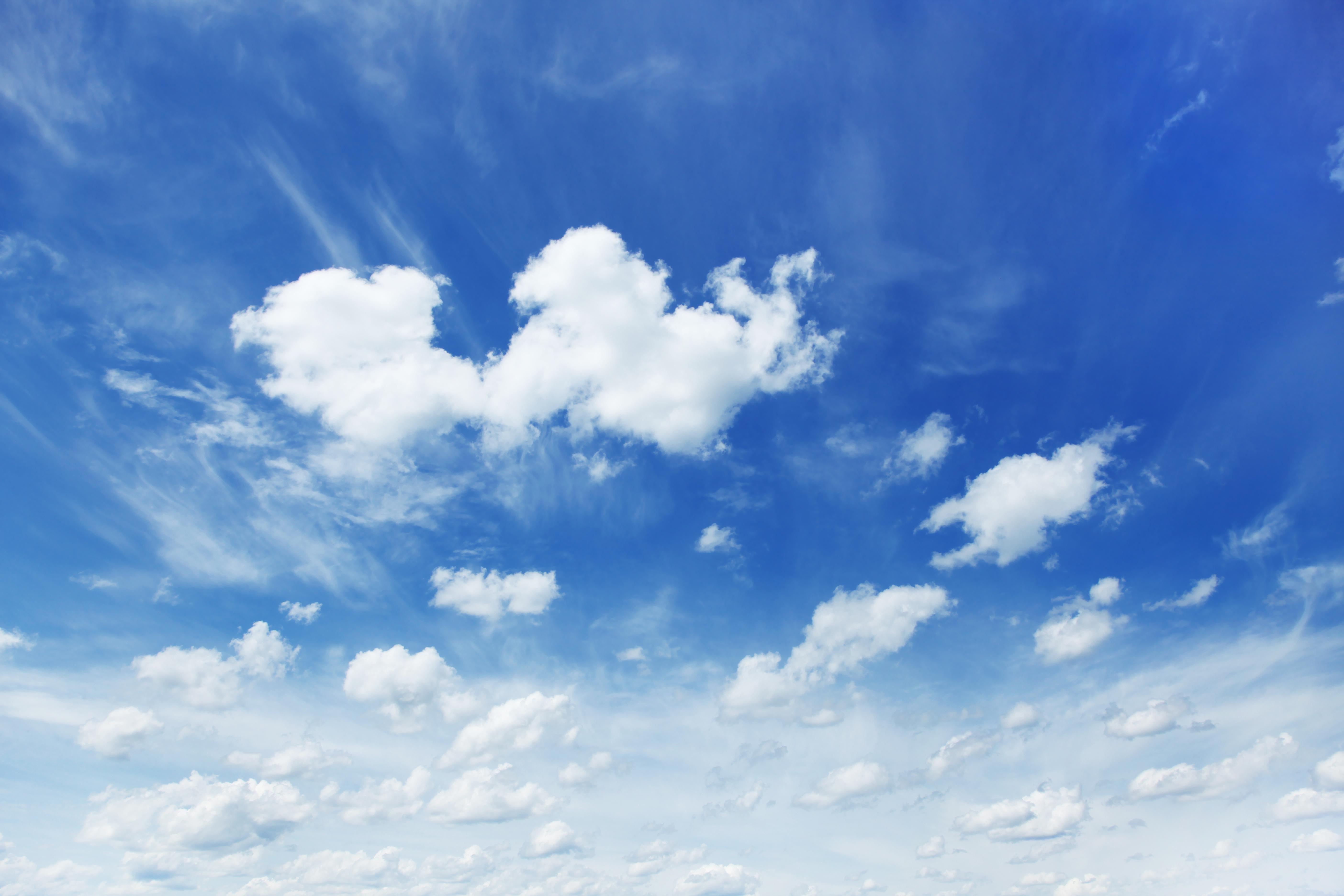 Cloud #19