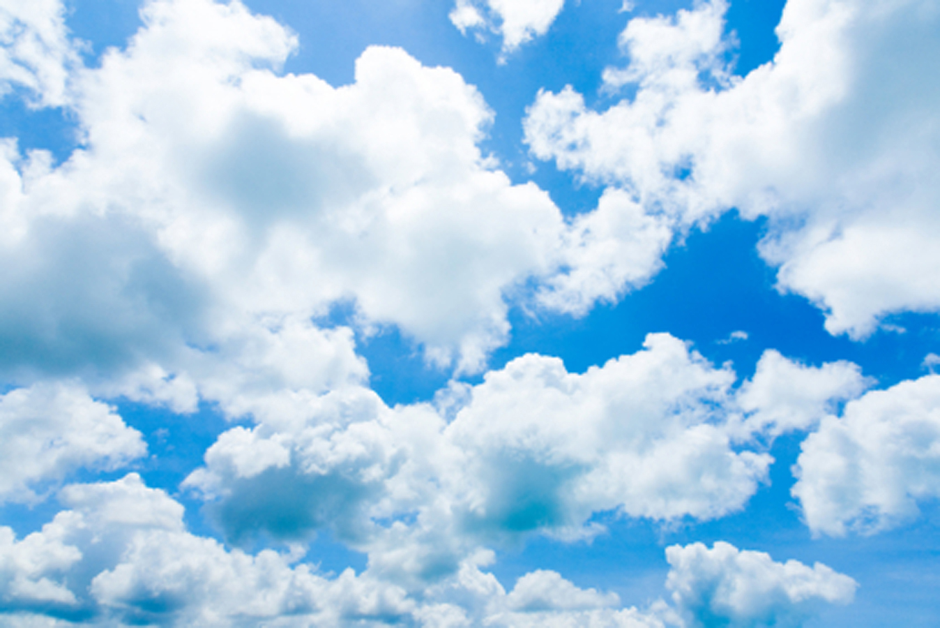 HQ Cloud Wallpapers | File 521.8Kb