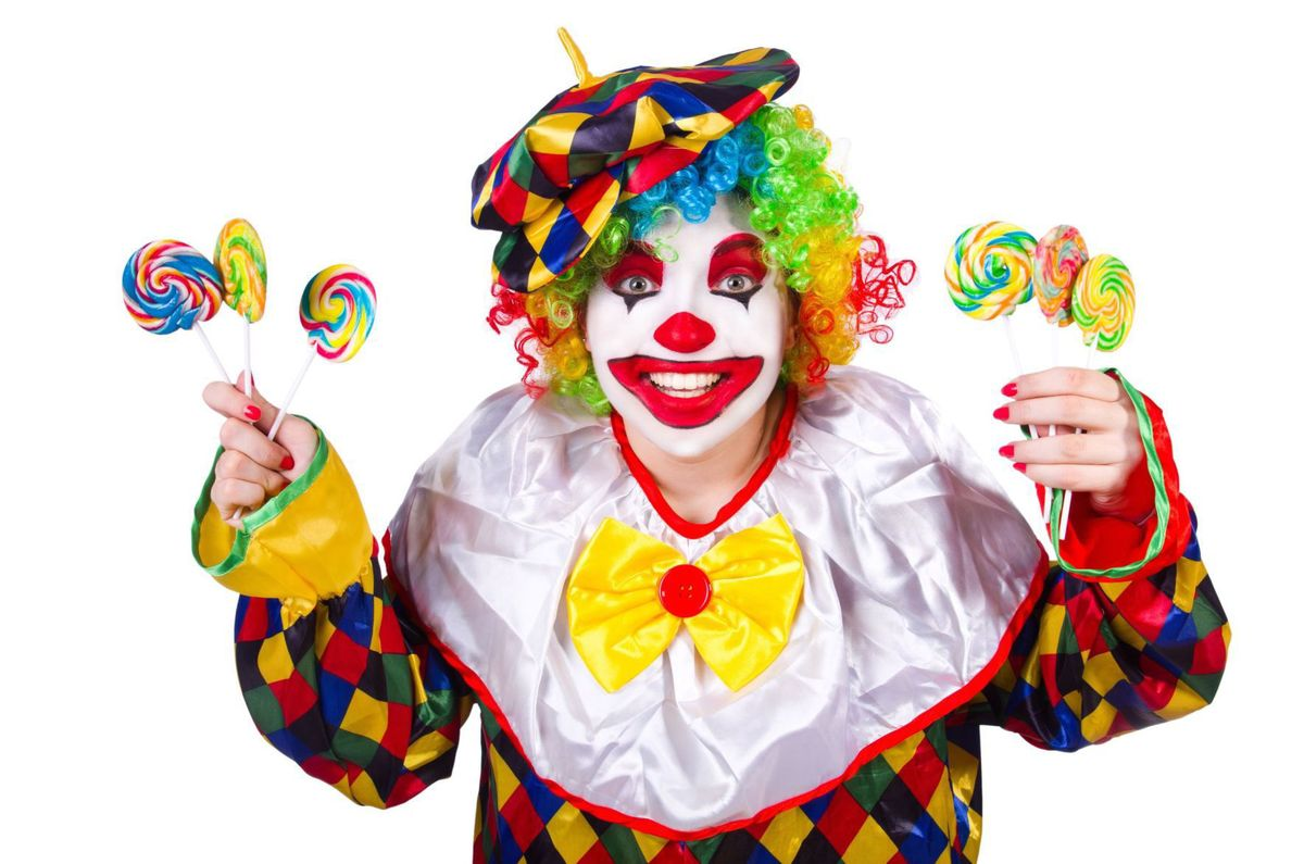 Nice wallpapers Clown 1200x795px