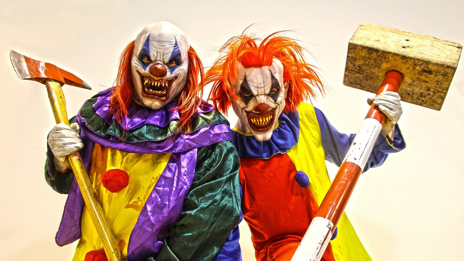 HQ Clown Wallpapers | File 392.55Kb