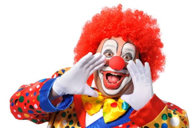 Clown Pics, Artistic Collection