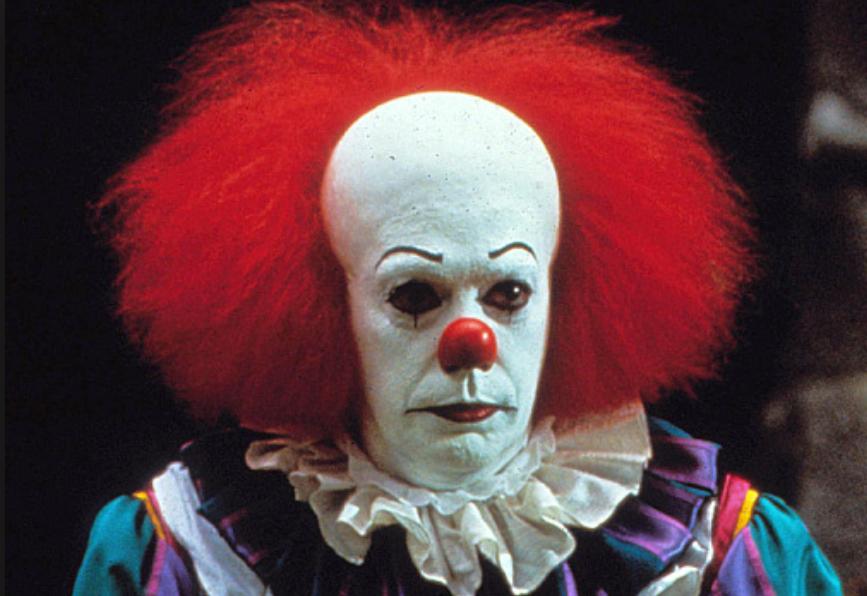 HQ Clown Wallpapers | File 725.02Kb