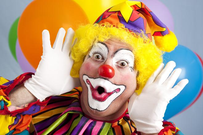 659x439 > Clown Wallpapers