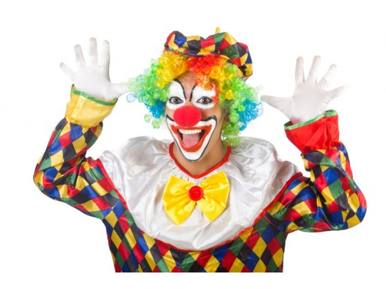 Clown High Quality Background on Wallpapers Vista