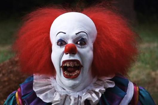 HQ Clown Wallpapers | File 48.84Kb