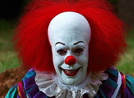 Images of Clown | 443x325