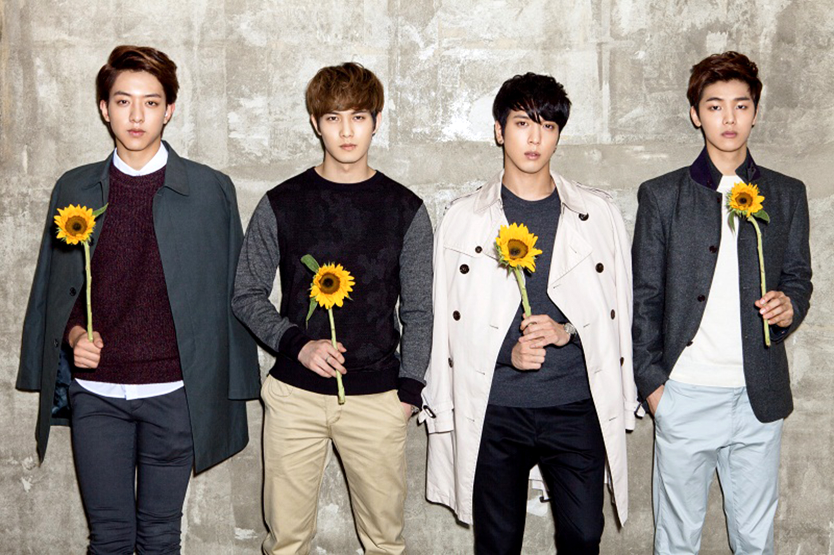 Cnblue Wallpapers Music Hq Cnblue Pictures 4k Wallpapers 19