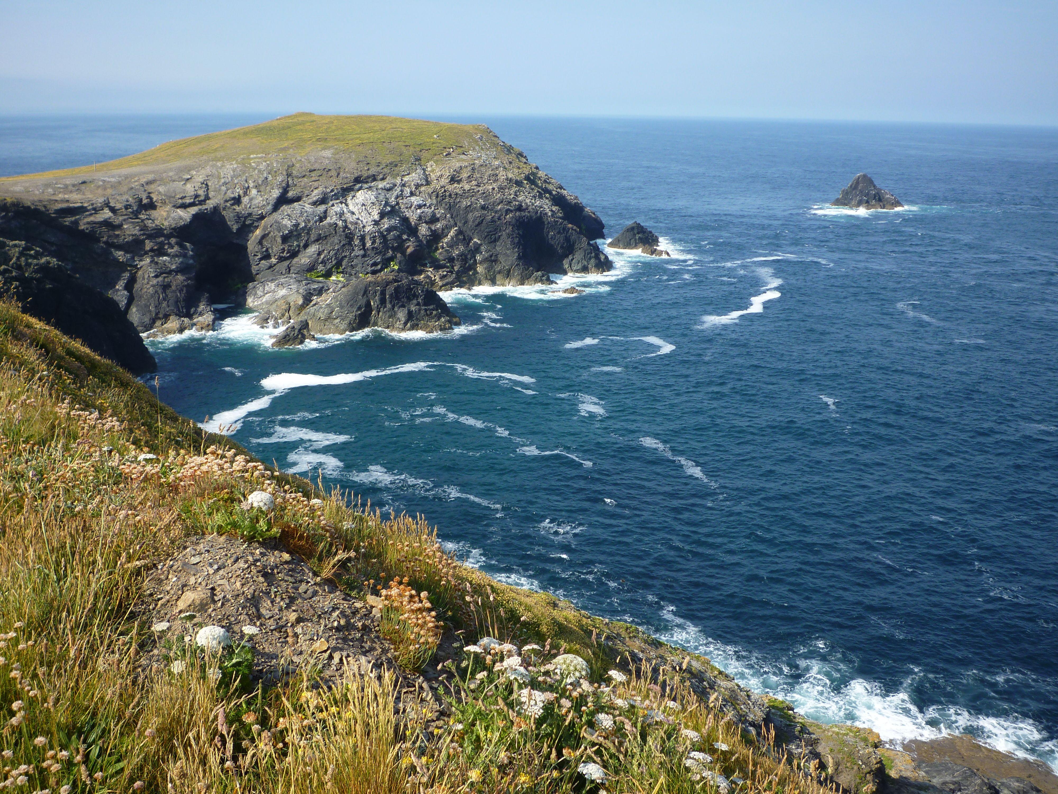 Coastline Pics, CGI Collection