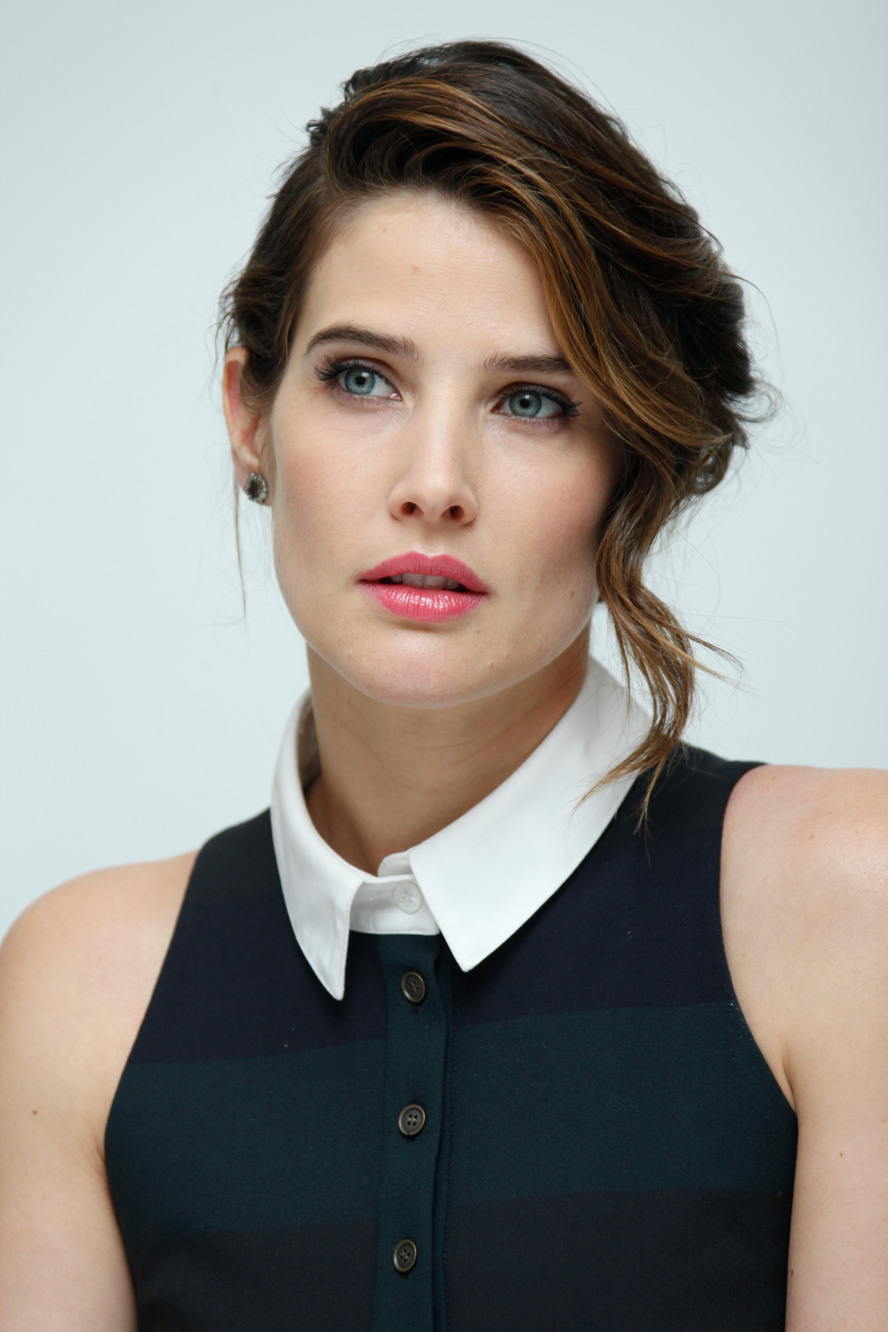Cobie Smulders HD wallpapers, Desktop wallpaper - most viewed