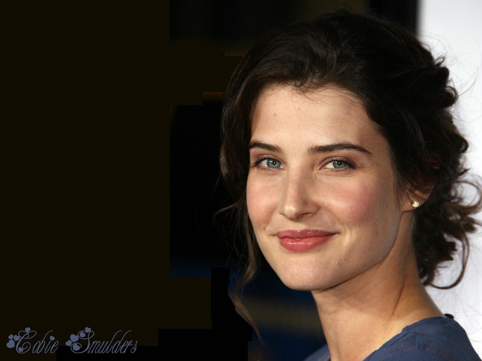 1600x1200 > Cobie Smulders Wallpapers