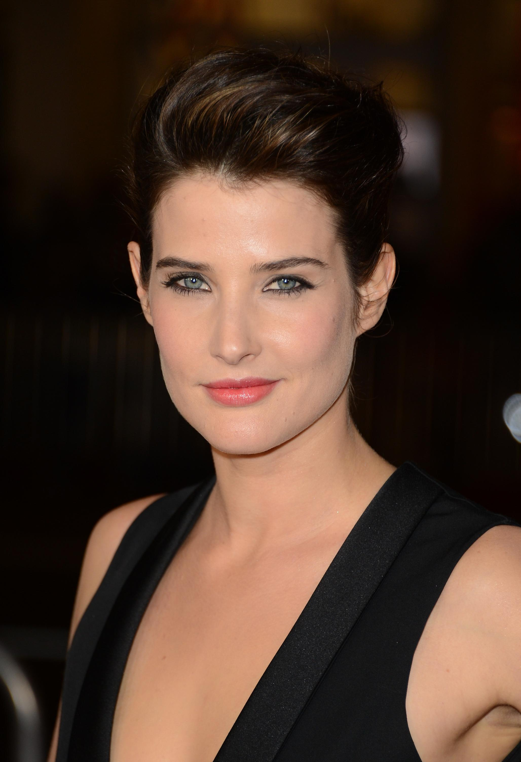 HD Quality Wallpaper | Collection: Celebrity, 2056x3006 Cobie Smulders