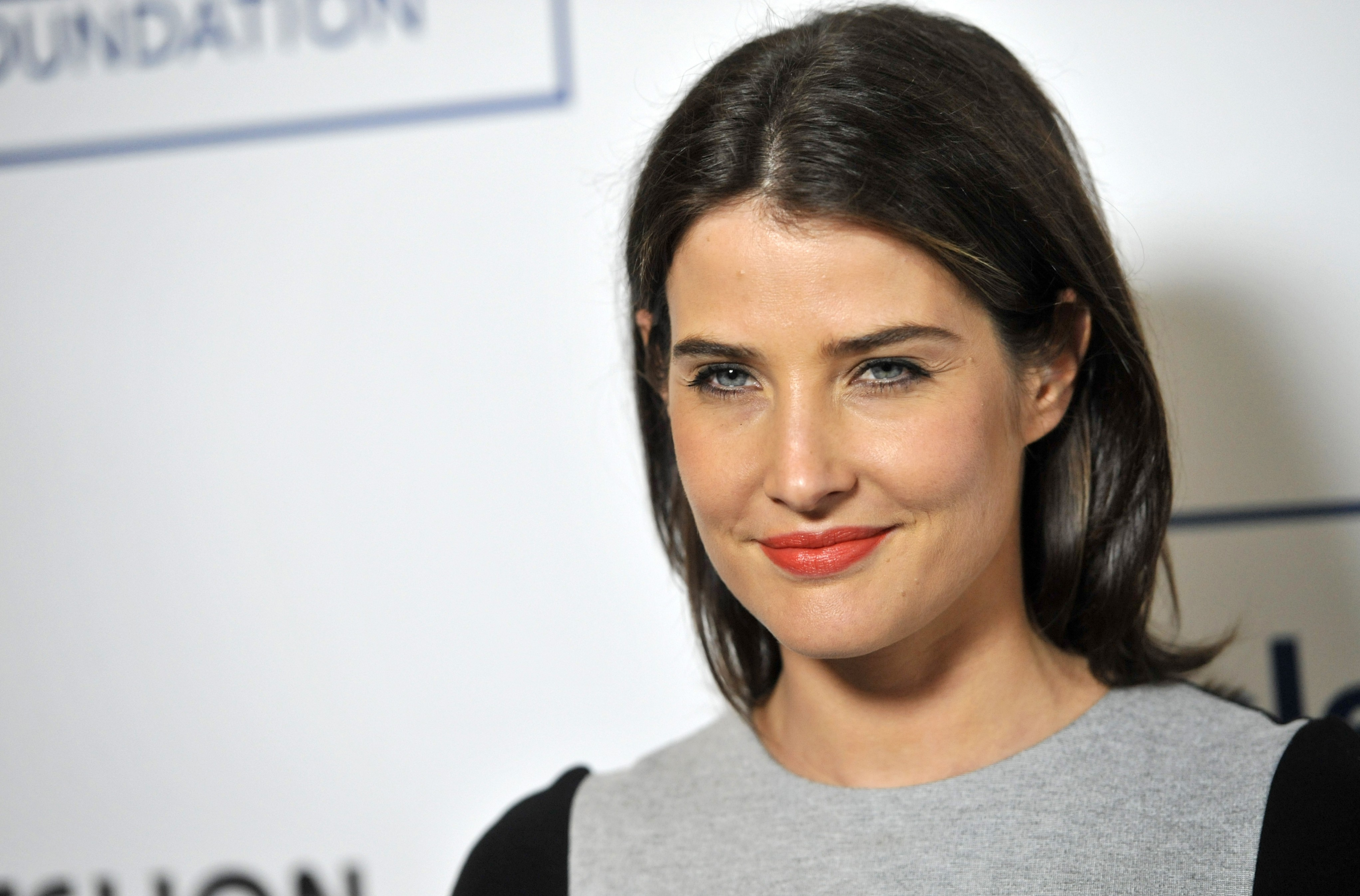 Images of Cobie Smulders | 4086x2693