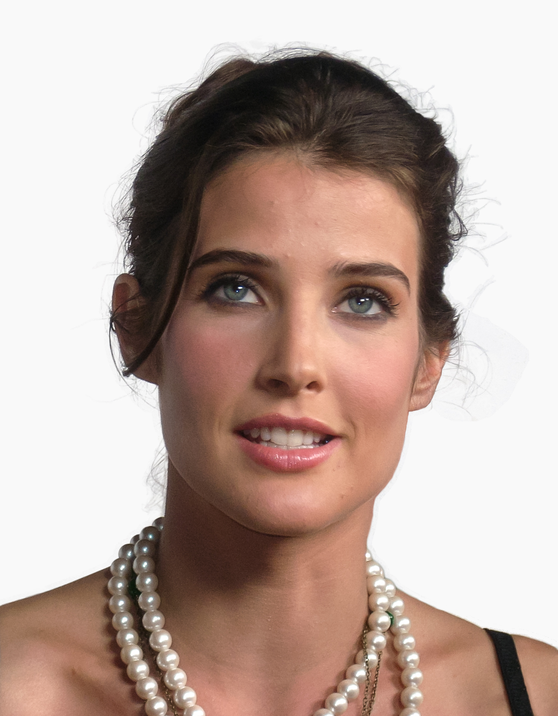 HQ Cobie Smulders Wallpapers | File 584.7Kb