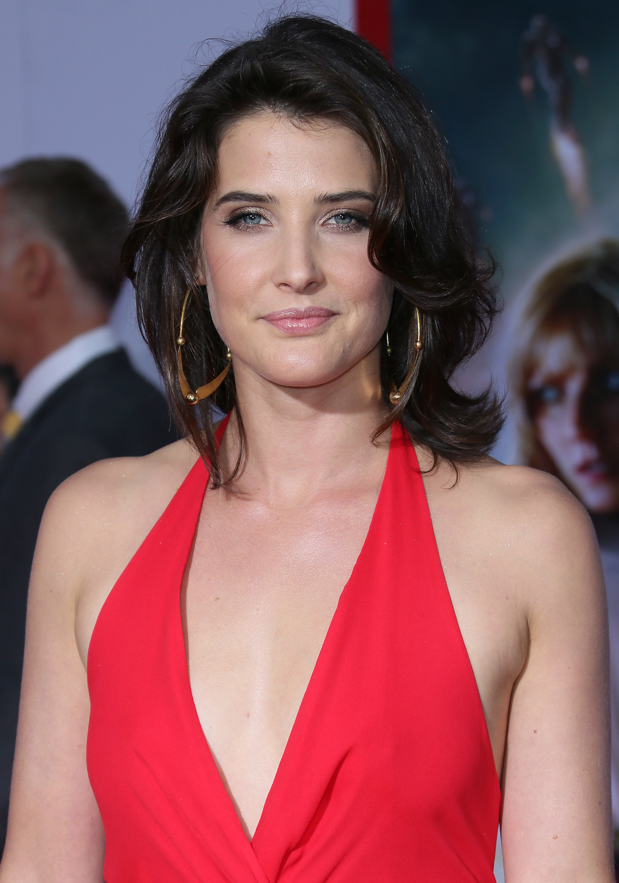 2103x3000 > Cobie Smulders Wallpapers