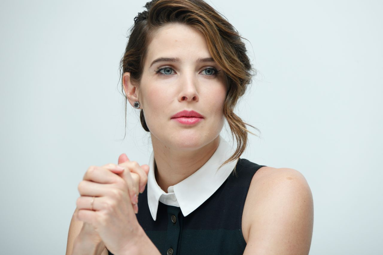 Cobie Smulders Backgrounds on Wallpapers Vista