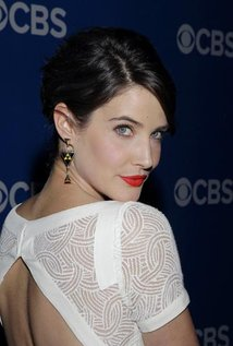 High Resolution Wallpaper | Cobie Smulders 214x317 px