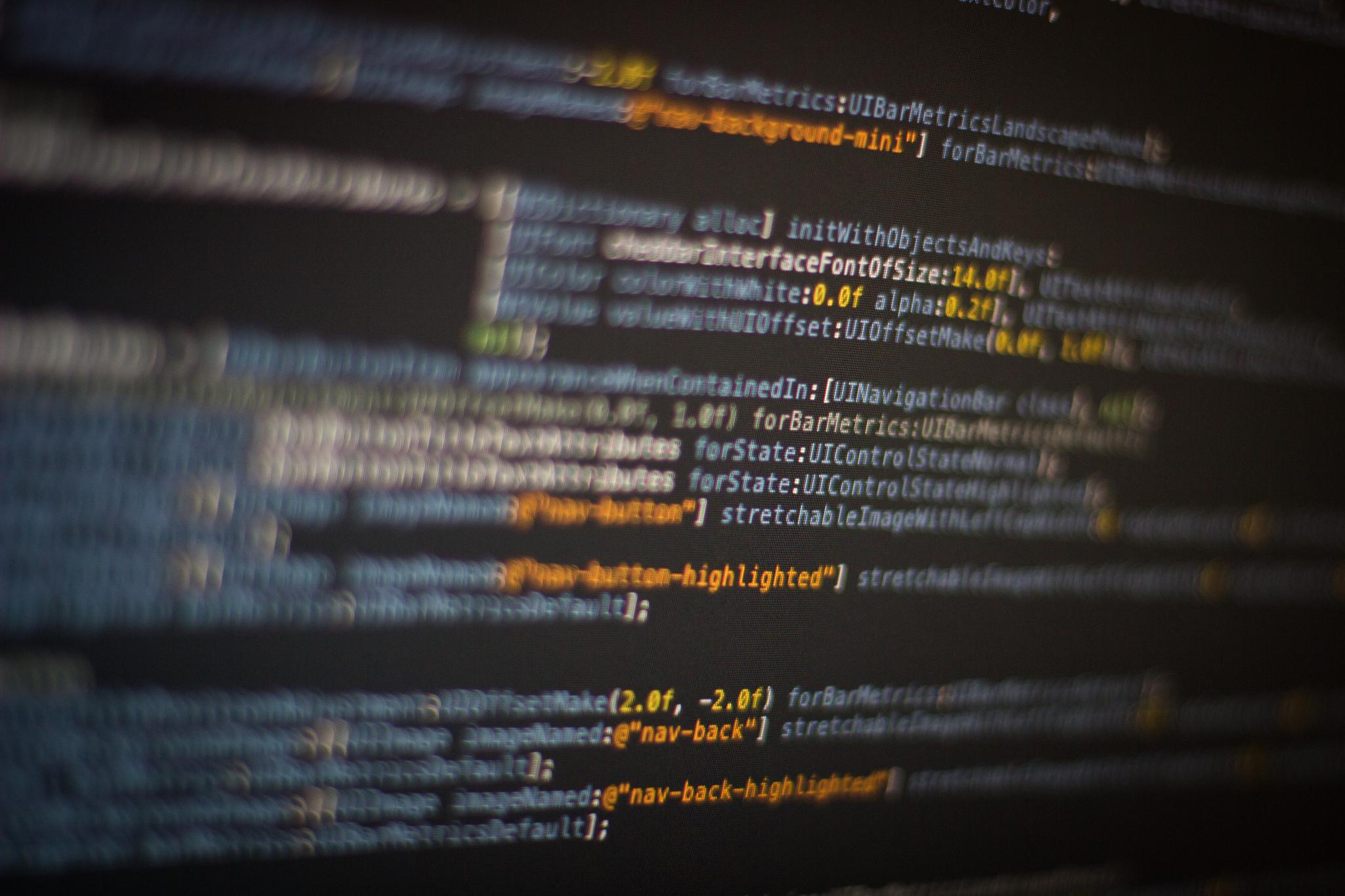 2048x1365 > Code Wallpapers