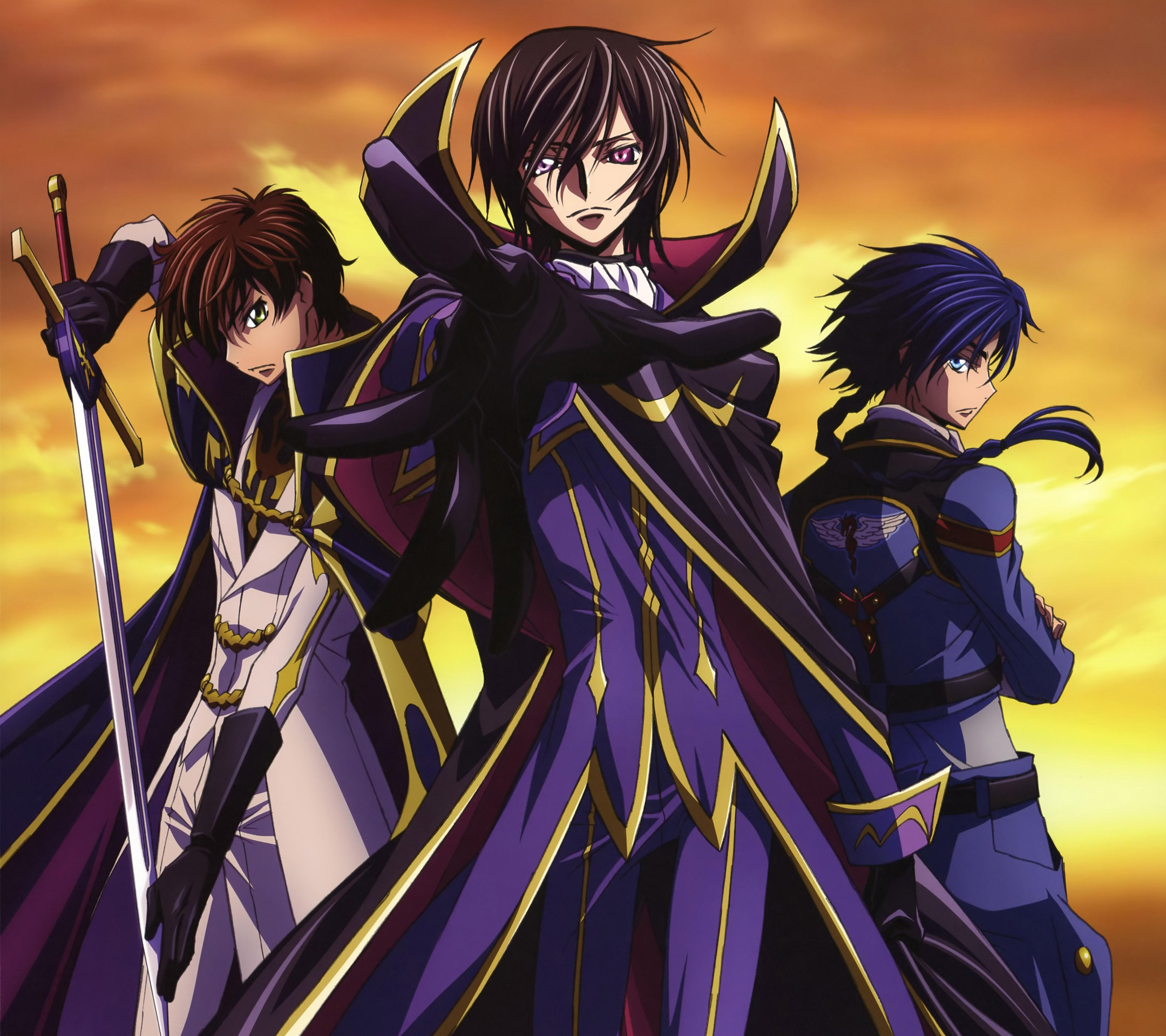 Code Geass High Quality Background on Wallpapers Vista