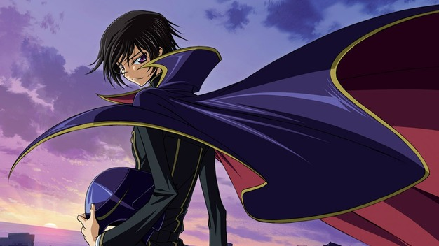 HD Quality Wallpaper   Collection: Anime, 626x352 Code Geass
