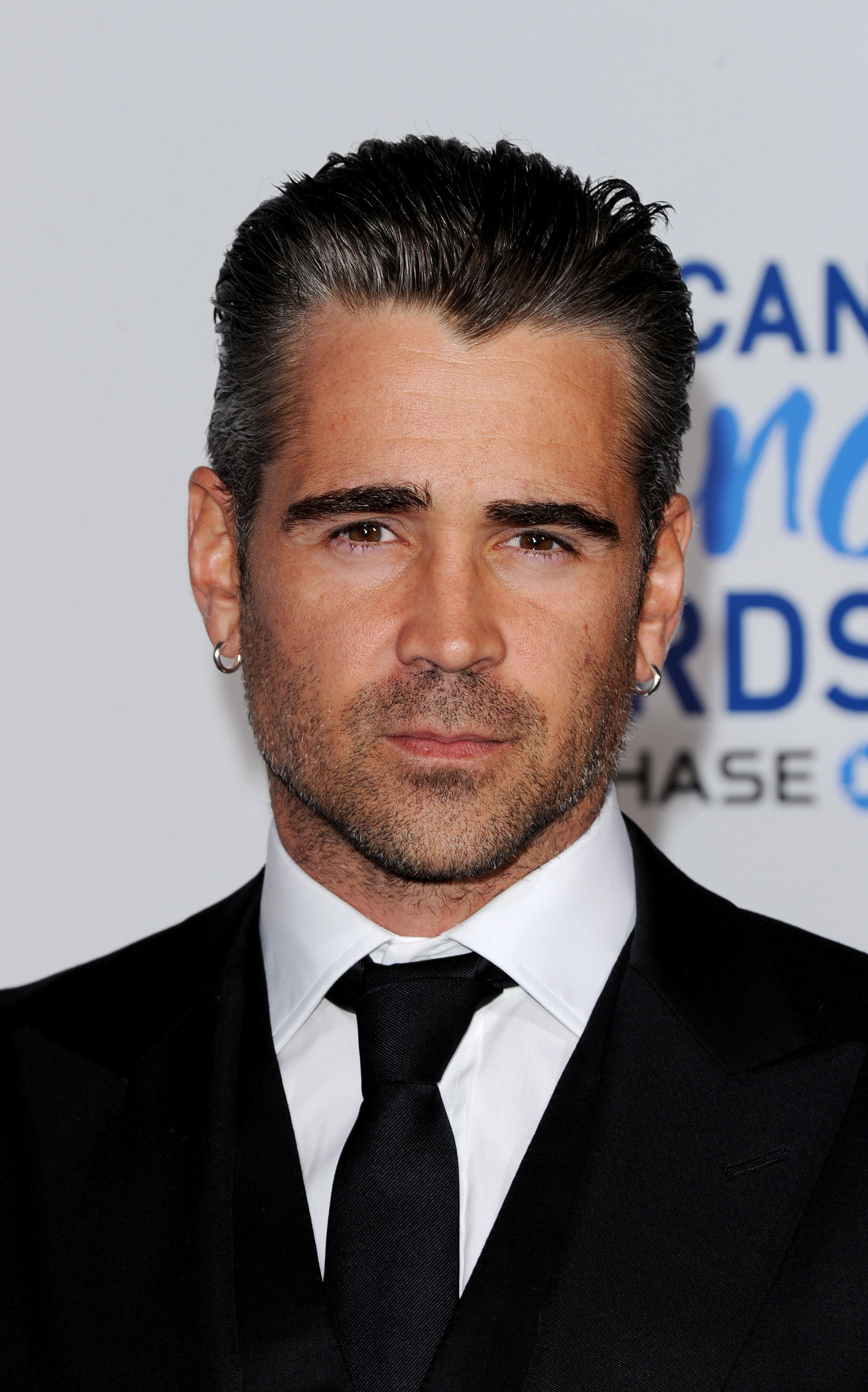 Colin Farrell High Quality Background on Wallpapers Vista