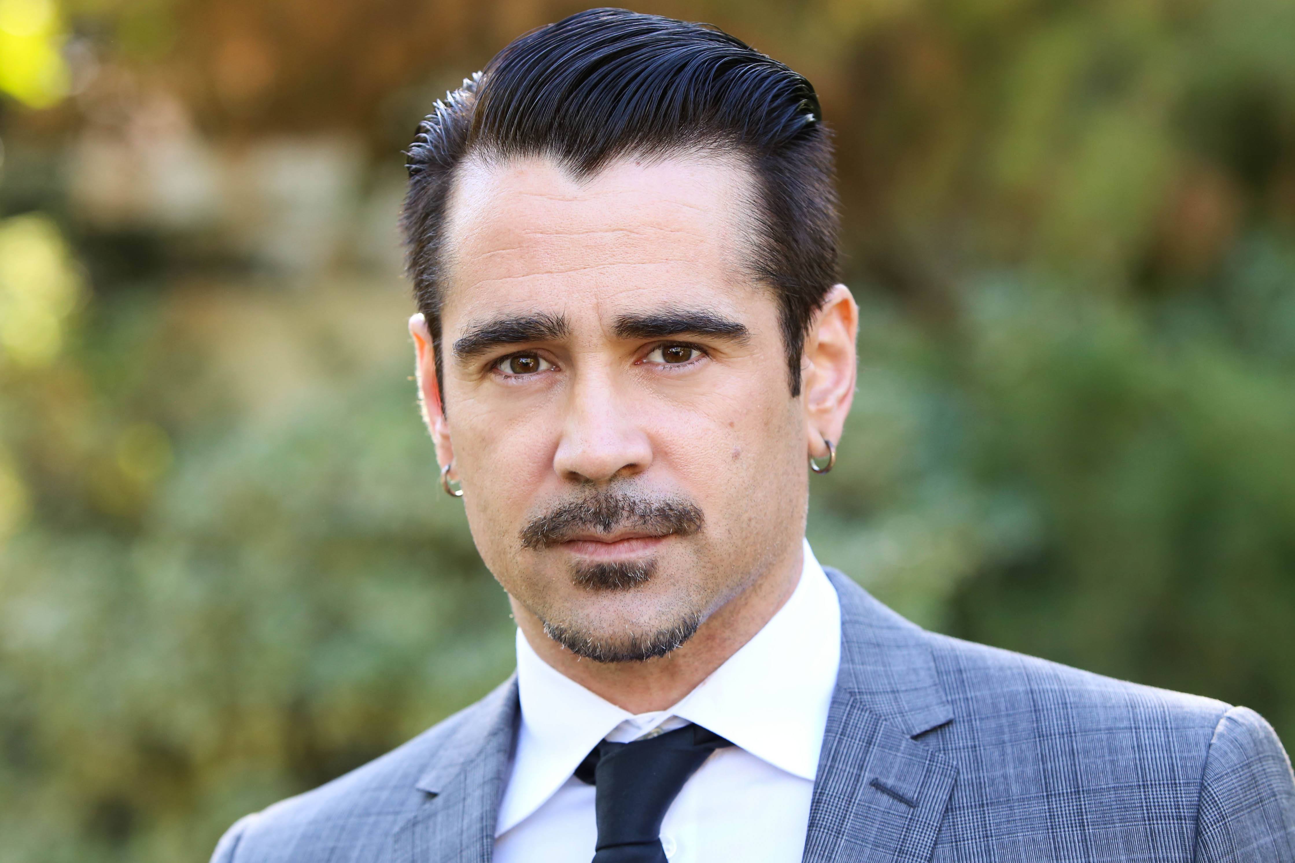 Amazing Colin Farrell Pictures & Backgrounds