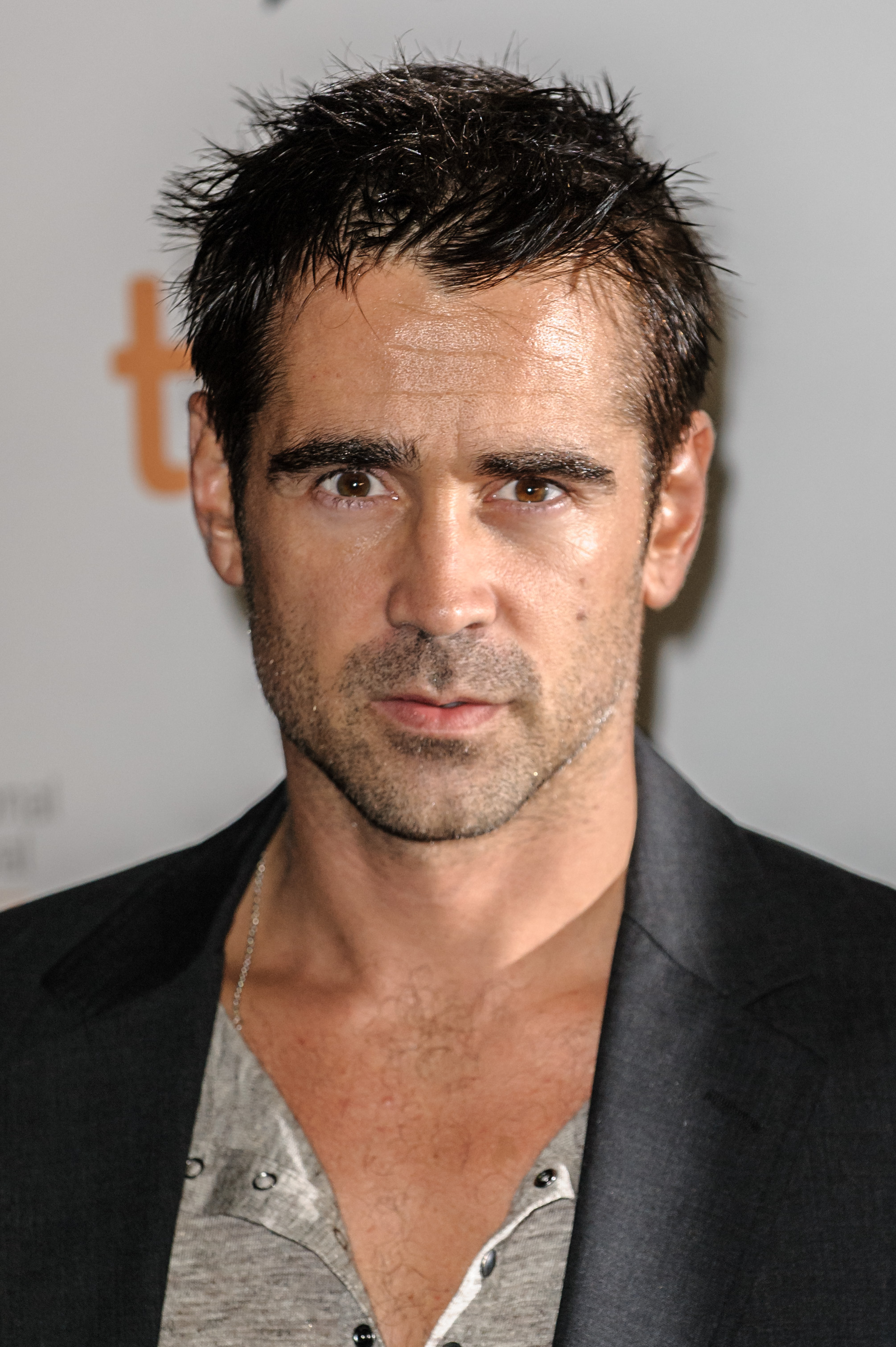 HD Quality Wallpaper | Collection: Celebrity, 2010x3021 Colin Farrell
