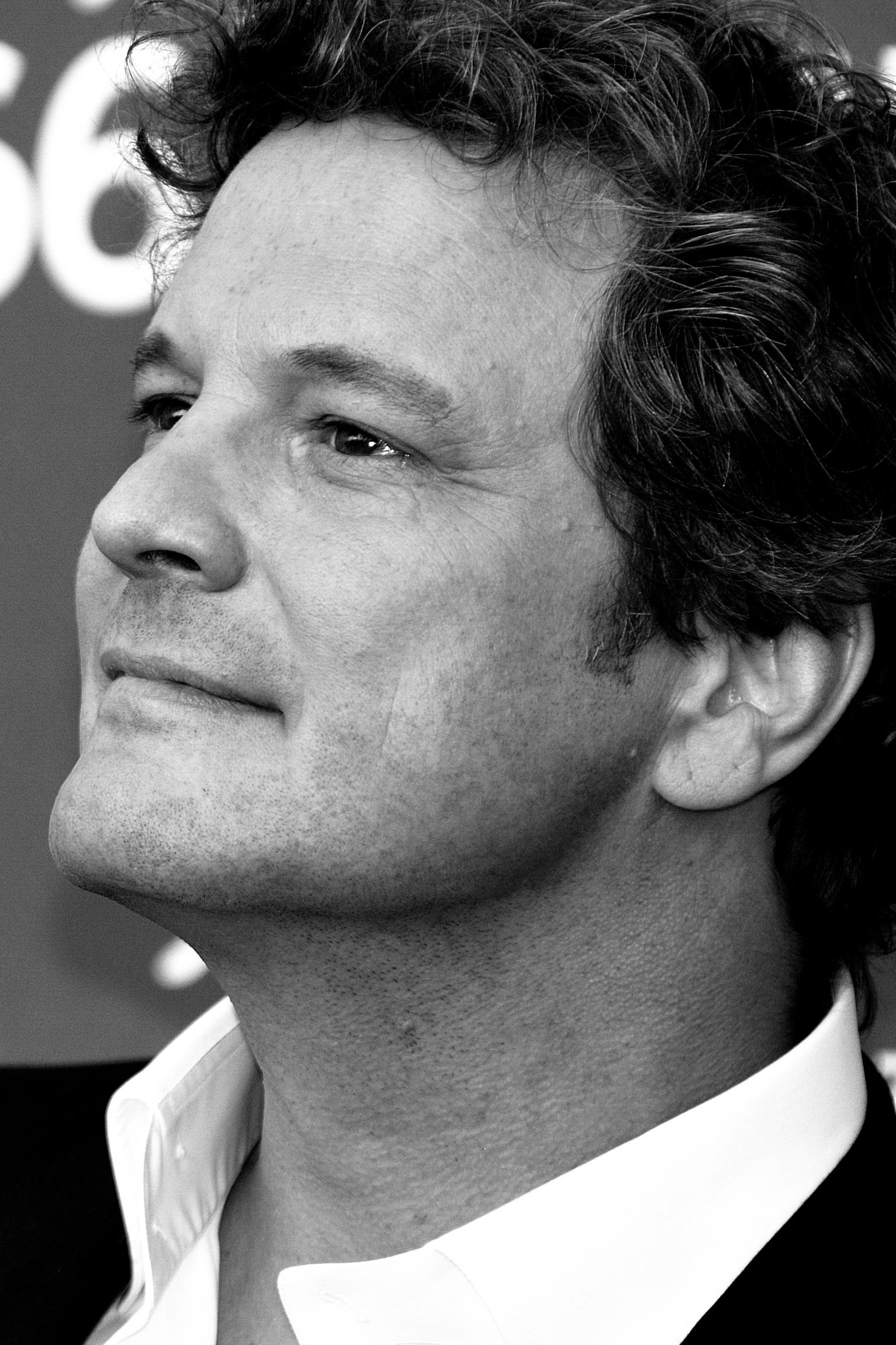 HQ Colin Firth Wallpapers | File 461.49Kb
