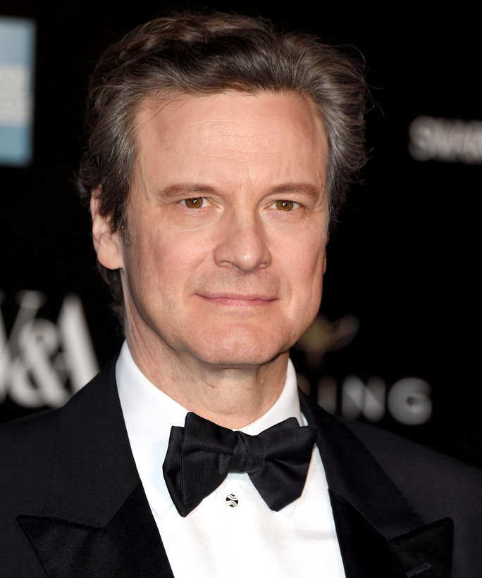 High Resolution Wallpaper | Colin Firth 684x821 px