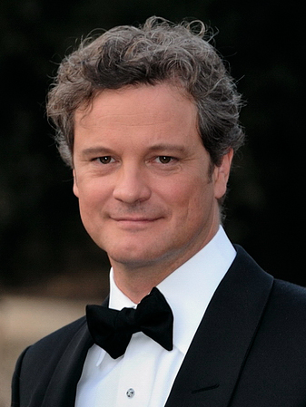 HD Quality Wallpaper | Collection: Celebrity, 337x449 Colin Firth