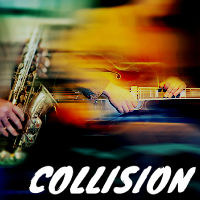 Nice wallpapers Collision 200x200px