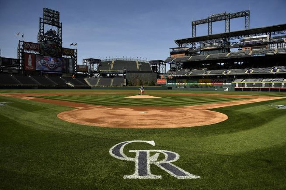 Colorado Rockies Backgrounds on Wallpapers Vista