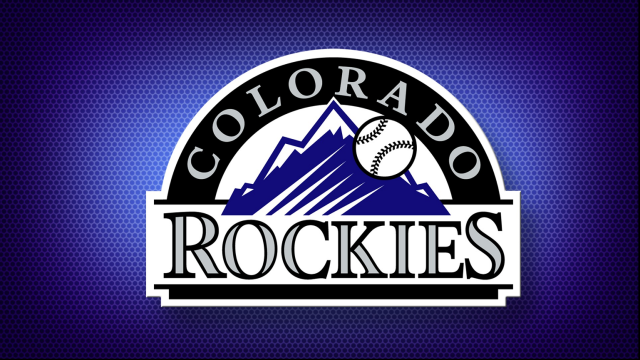 HD Quality Wallpaper | Collection: Sports, 640x360 Colorado Rockies
