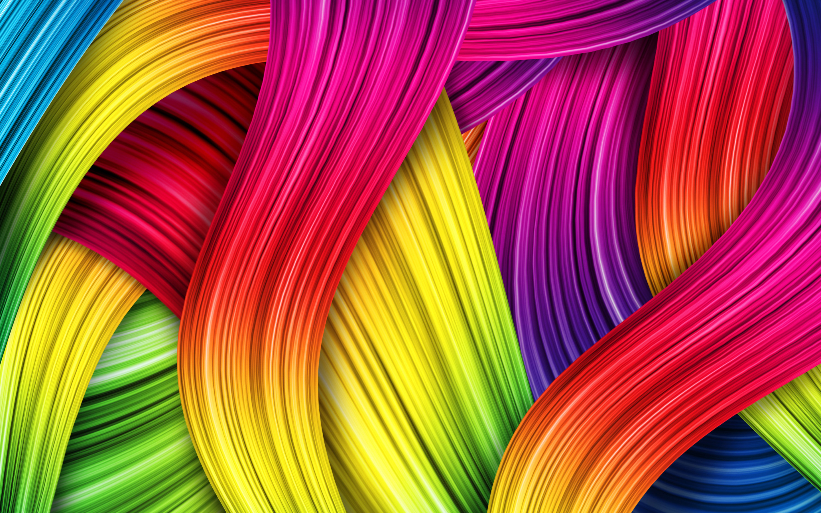 Nice Images Collection: Colors Desktop Wallpapers