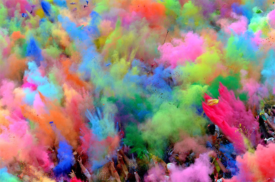 Amazing Colors Pictures & Backgrounds
