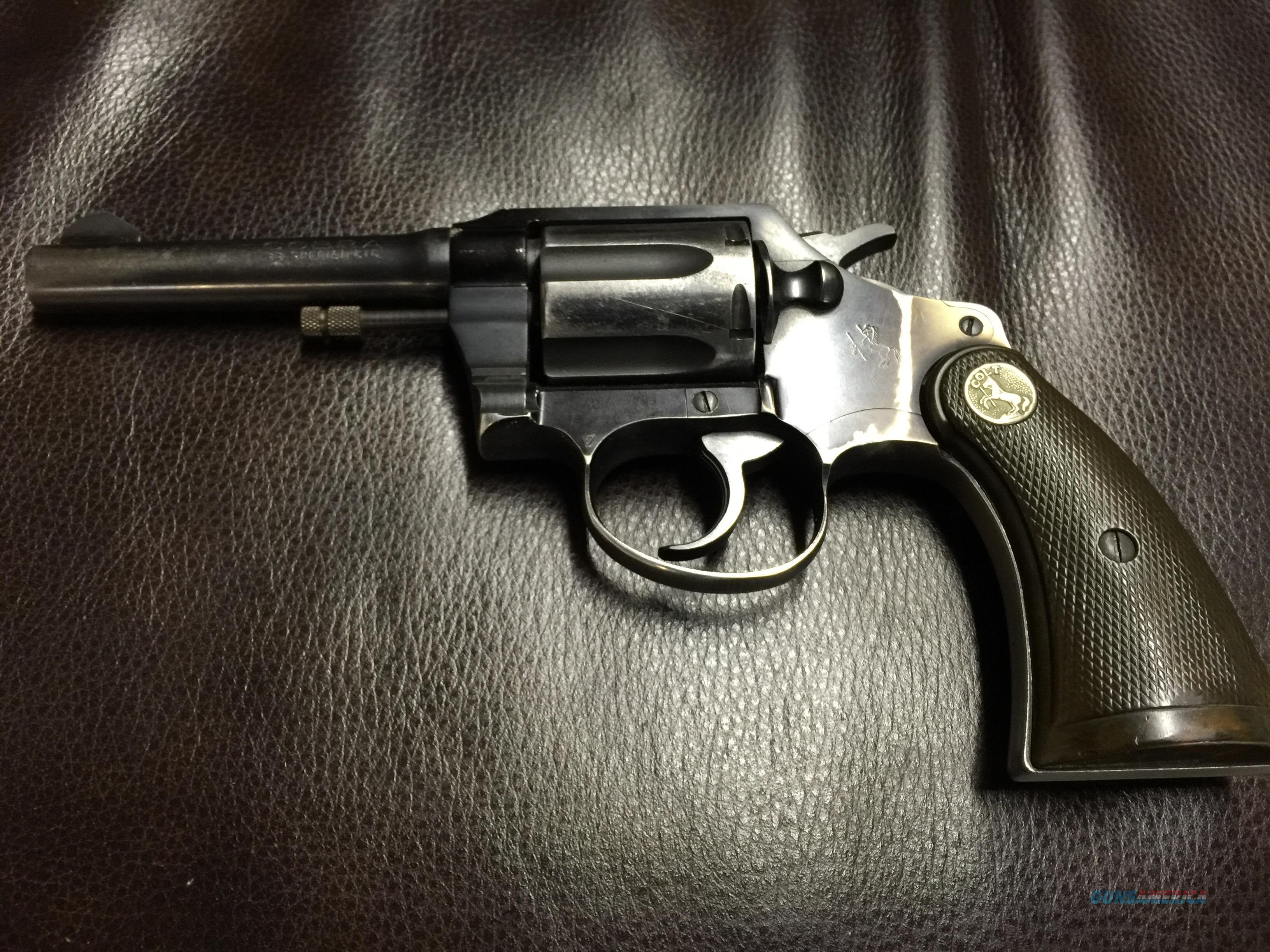 Amazing Colt Cobra 38 Special Revolver Pictures & Backgrounds