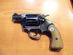 High Resolution Wallpaper | Colt Cobra 38 Special Revolver 250x188 px