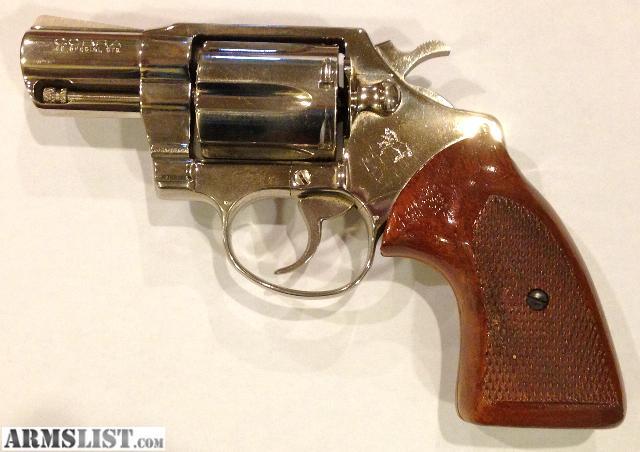 Colt Cobra 38 Special Revolver High Quality Background on Wallpapers Vista