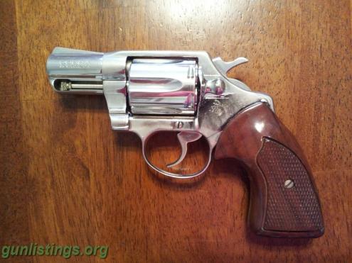 Colt Cobra 38 Special Revolver Backgrounds, Compatible - PC, Mobile, Gadgets| 495x371 px