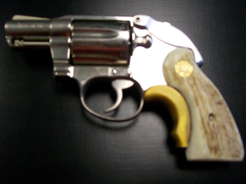 800x600 > Colt Cobra 38 Special Revolver Wallpapers