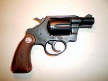 220x165 > Colt Cobra 38 Special Revolver Wallpapers
