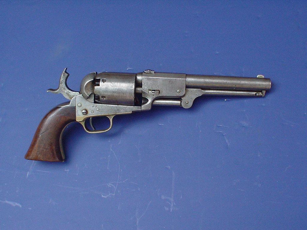 Images of Colt Dragoon Revolver | 1024x768