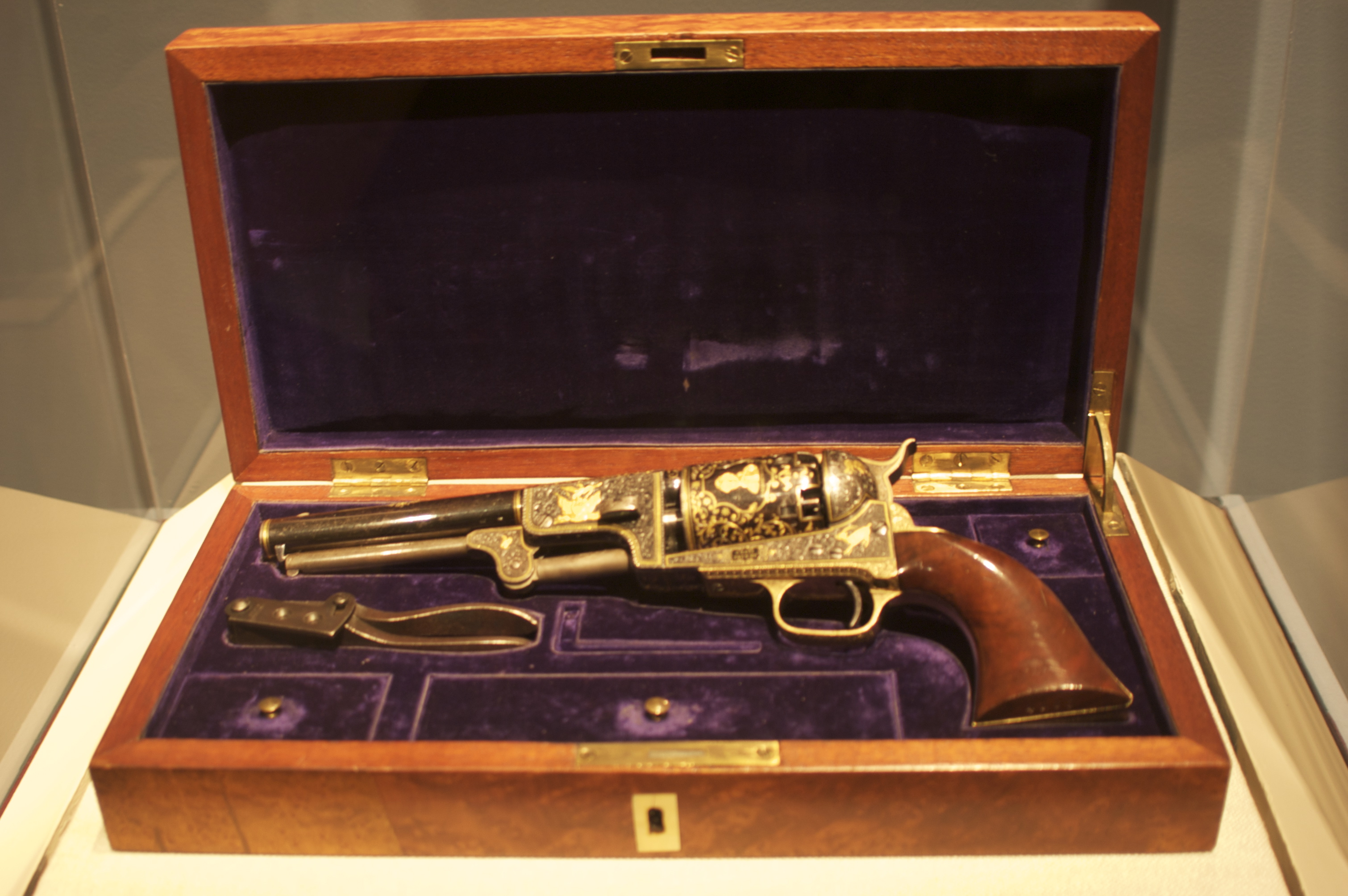 Colt Dragoon Revolver High Quality Background on Wallpapers Vista