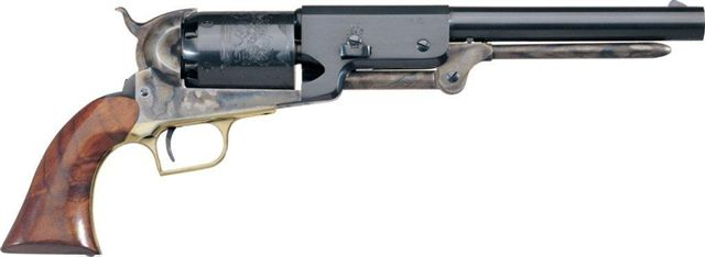 Colt Dragoon Revolver Backgrounds, Compatible - PC, Mobile, Gadgets| 640x234 px