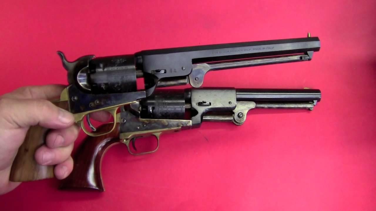 Colt Dragoon Revolver Backgrounds, Compatible - PC, Mobile, Gadgets| 1280x720 px