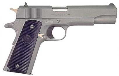 Images of Colt M1911 | 408x260