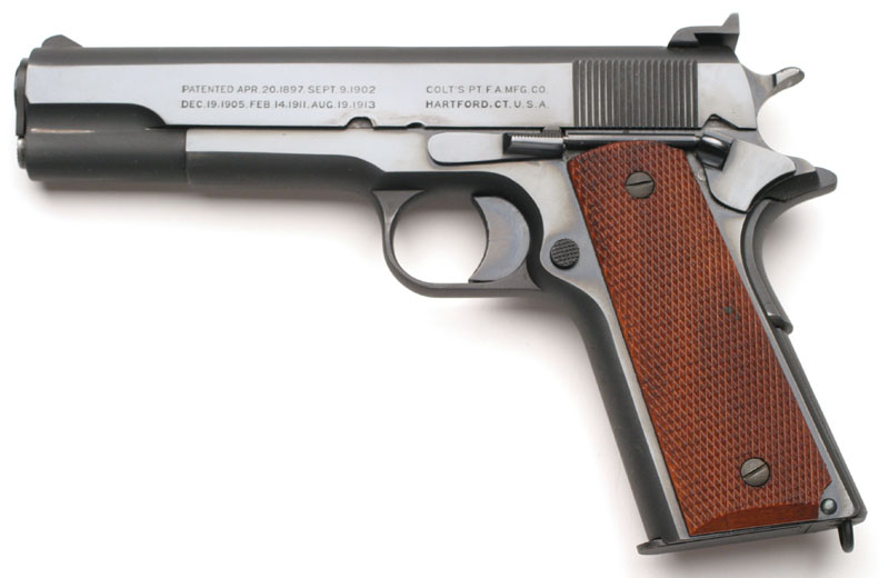 Nice wallpapers Colt Government Pistol 800x520px
