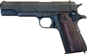 Images of Colt M1911 | 300x188